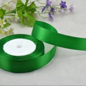 зелёная лента