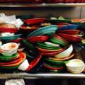 Почему нельзя оставлять грязную посуду на ночь? Приметы и факты