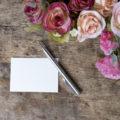 Заговор который исполнит ваше желание — на белый лист бумаги