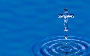 крещенская вода - свойства