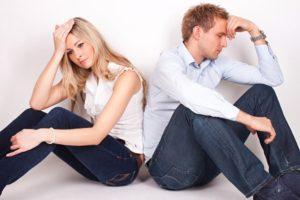 Измена = развод?