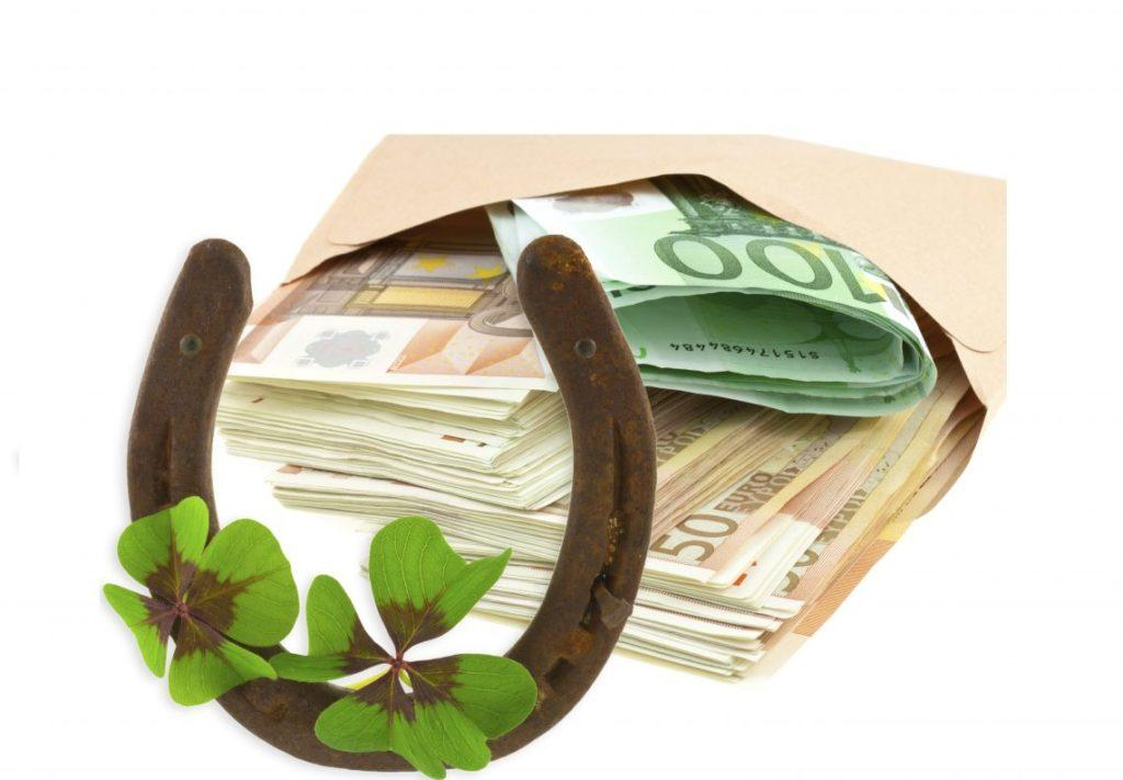 деньги и удача заговор