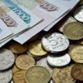 Денежный заговор на 5 рублей