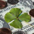 Универсальный заговор на удачу и деньги