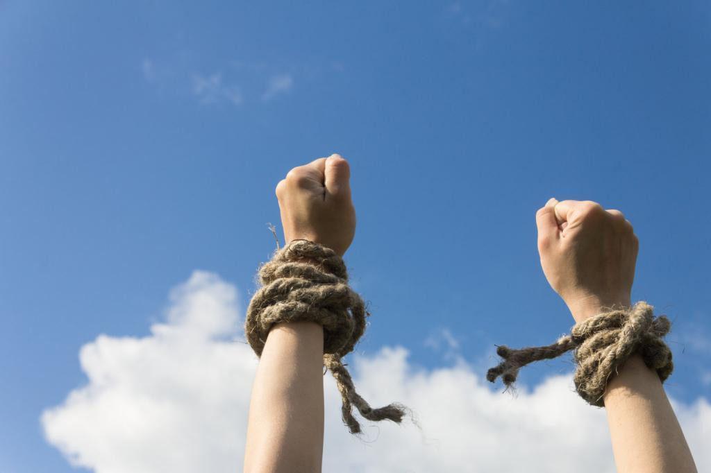 как избавиться от долгов - ритуал