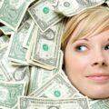 Заговор на денежную удачу — на монету