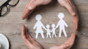 Защитный заговор для семьи