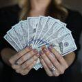 Заговор на деньги — на доход и прибыль
