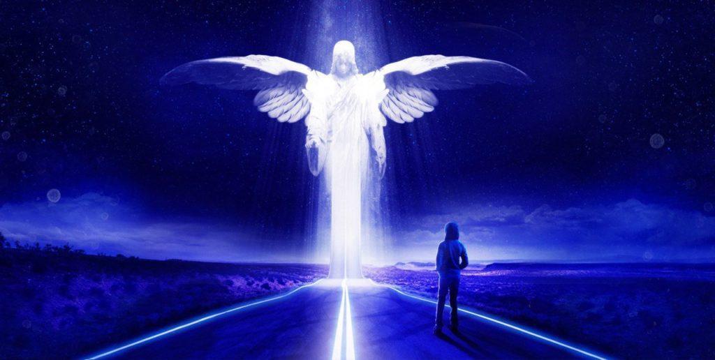 молитва ангелу