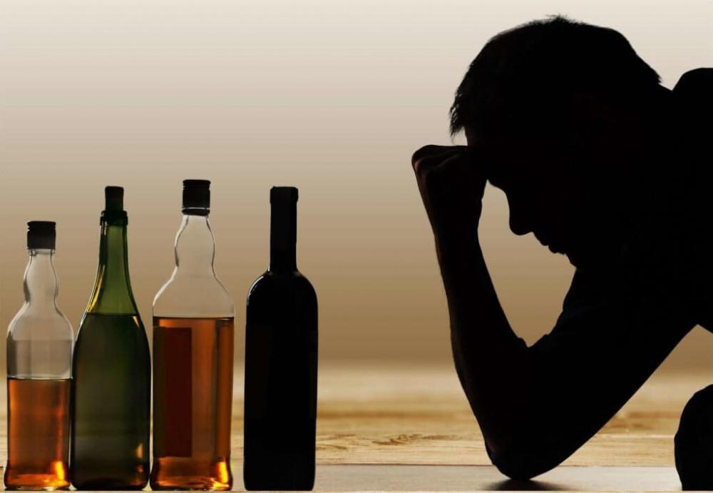 молитва от алкоголизма