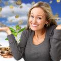Заговор на благополучие и богатство от Ванги