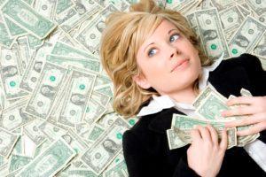 шепоток на деньги читать