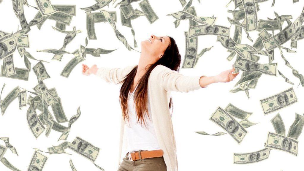 ритуал денежный приворот