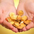 Молитва, чтобы деньги к рукам липли
