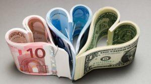 заговор - шепоток на деньги
