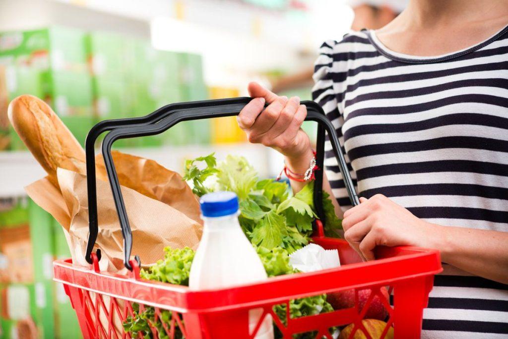 енергетика покупной еды
