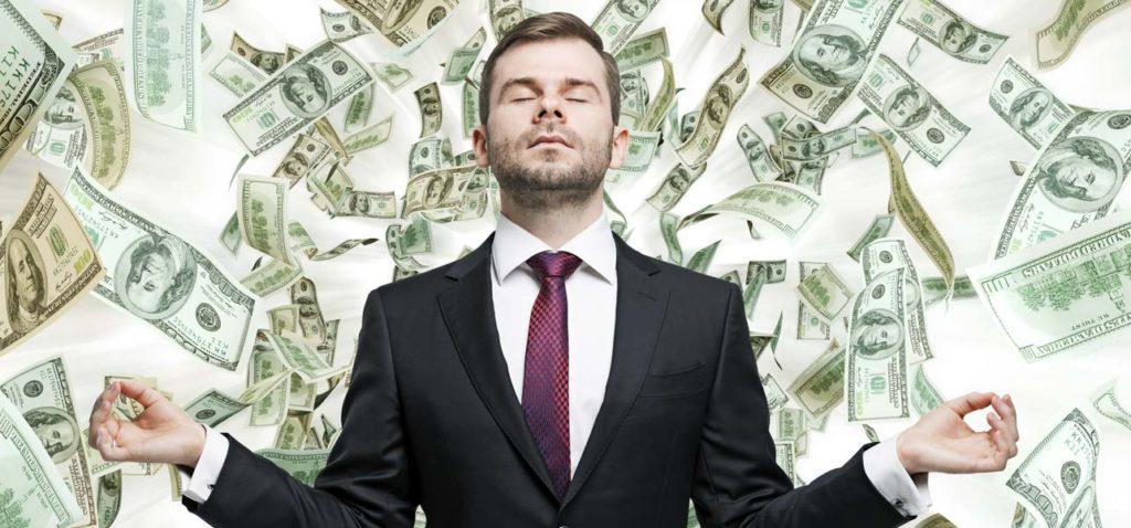 энергия денег