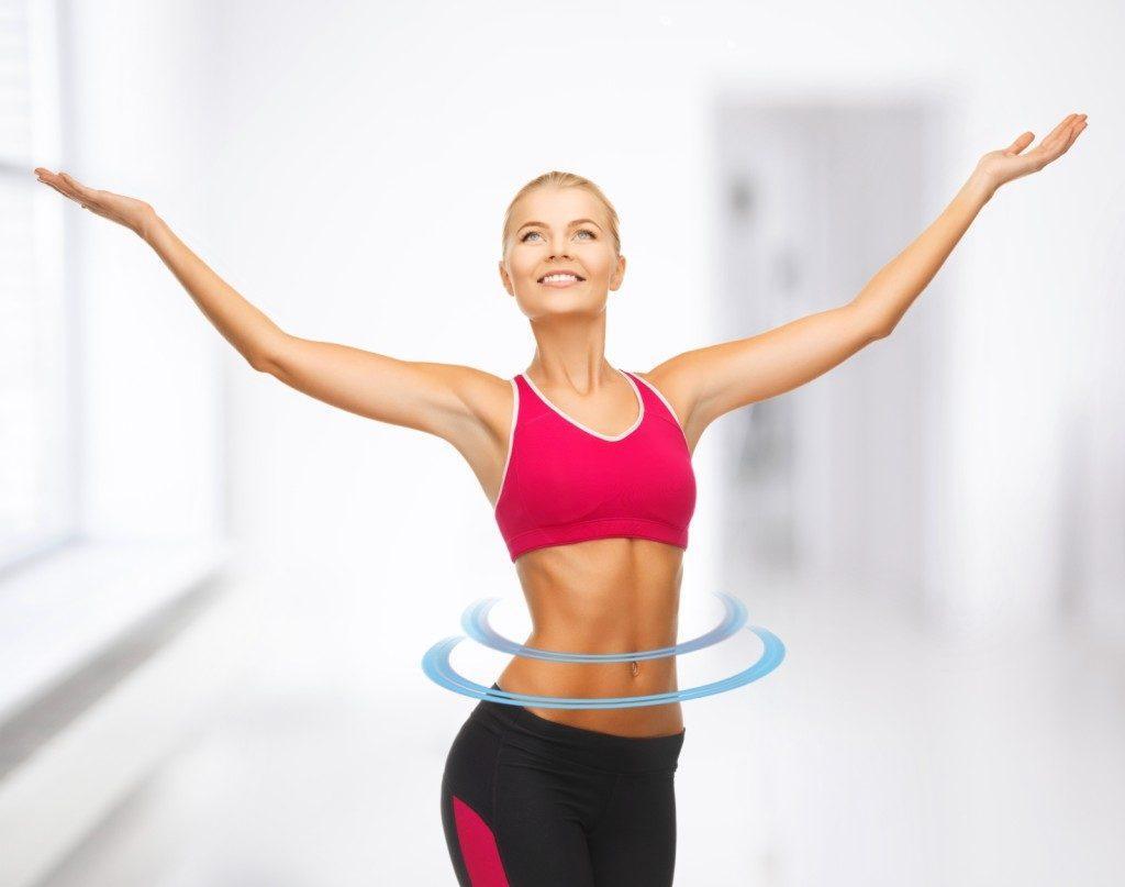 как похудеть - заговоры