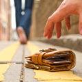 Ритуал, чтобы деньги на улице найти