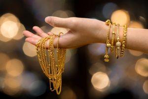 Заговор на золото