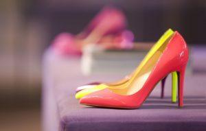 счастливая обувь