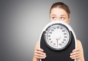 Заговор - худеть без диет