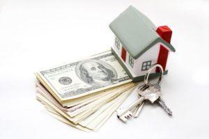 Продажа квартиры - заговор