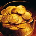 Заговор чтобы притянуть богатство
