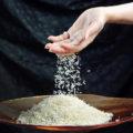 Заговор на рис, чтобы денег было много