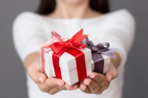 Подарки от которых лучше отказаться
