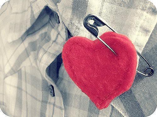 заговор на любовь красные сердечки