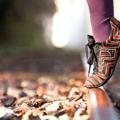 Заговор на новую обувь — на счастье