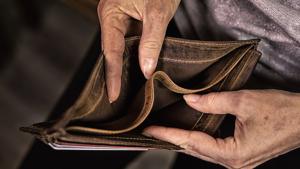 заговор на старый кошелёк читать