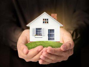 защита дома заговор