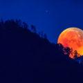 Лунное затмение 5 июля — приметы и заговоры